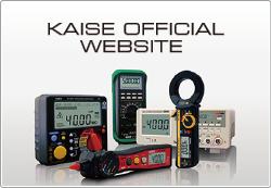 カイセ公式ホームページ